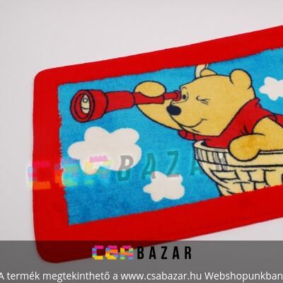 Disney Micimackó fürdőszoba szőnyeg - Csabazár webáruház