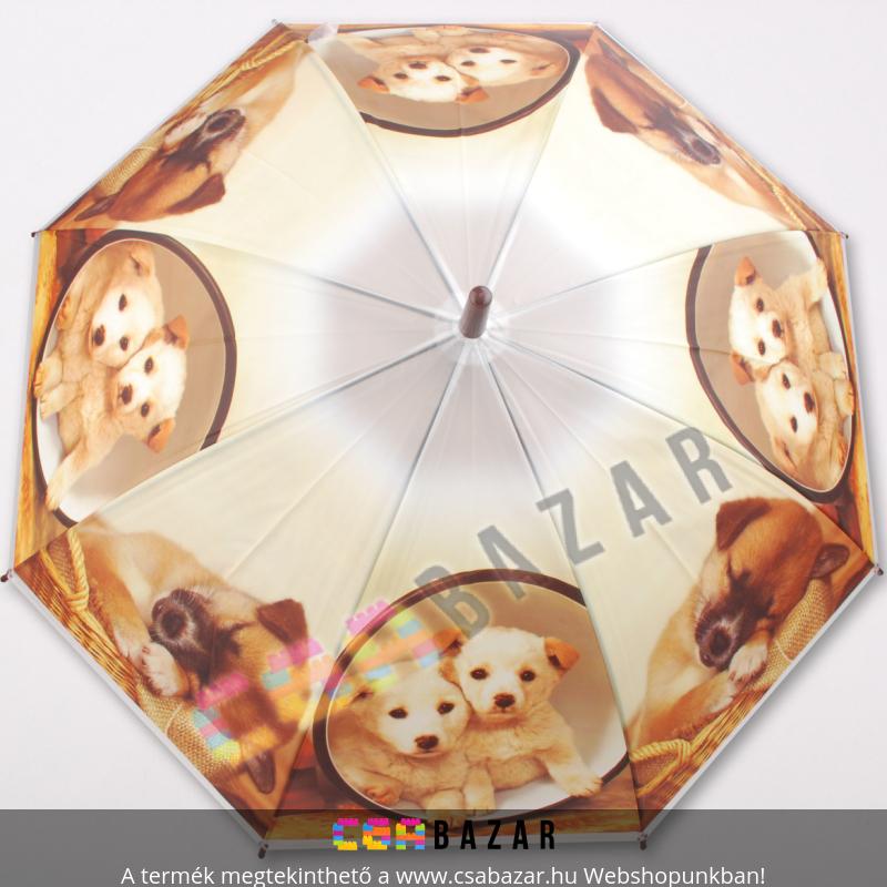 Automata gyerek esernyő vegyes színekben Csabazár webáruház